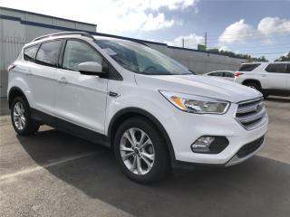 FORD EDGE SEL 2013 // Leather seats // 3.5L V , Ford Puerto Rico