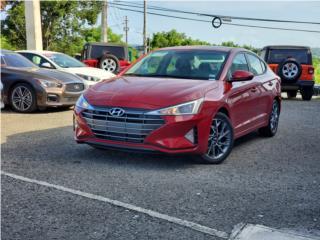 2019 Hyundai Elantra , Hyundai Puerto Rico