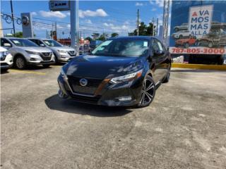 Nissan, Sentra 2020