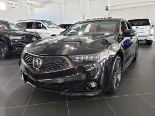 Acura Puerto Rico Acura, Acura TLX 2020