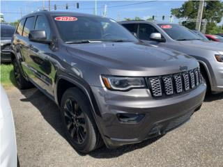 Jeep Compass 2020  , Jeep Puerto Rico
