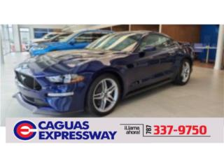 FORD MUSTANG 2015  **TURBO TRACK PACKAGE** , Ford Puerto Rico