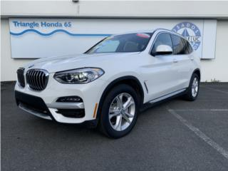 BMW X6 xDrive35i 2015 | 51k millas | Sunroof  , BMW Puerto Rico