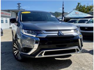 Montero 4x4 piezas o completa $400 , Mitsubishi Puerto Rico