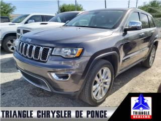 JEEP COMPASS TRAILHAWK 4X4 2020 , Jeep Puerto Rico