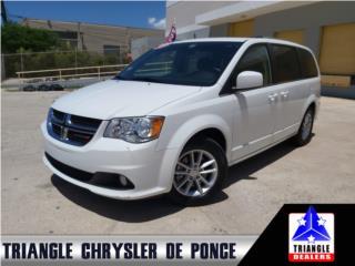 Dodge, Grand Caravan 2019, Challenger Puerto Rico