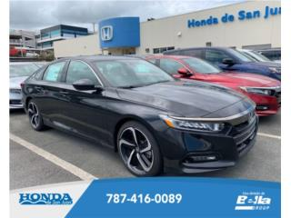 Civic sedan 4 puertas , Honda Puerto Rico