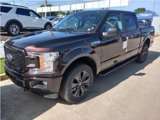 F-150 Shelby 2020 755HP , Ford Puerto Rico