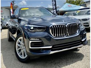 BMW X4 XDRIVE 3.0i PRE-OWNED , BMW Puerto Rico