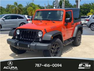 JEEP RENEGADE 2018! EX COMPANY CAR! , Jeep Puerto Rico