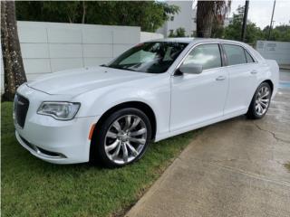 """300S 2018"""" , Chrysler Puerto Rico"""