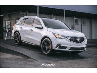 Modena Auto Puerto Rico