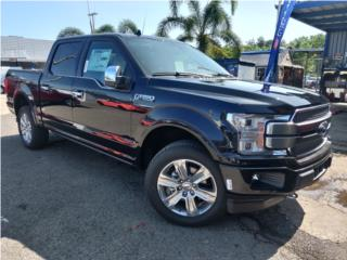 FORD F-150 4X4 2018 ARO 20  , Ford Puerto Rico