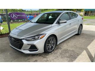 HYUNDAI ACCENT 2019  **RED** , Hyundai Puerto Rico