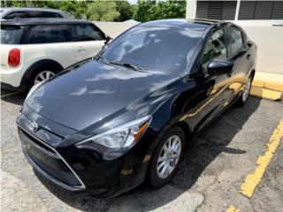 Toyota, Yaris 2016, Yaris Puerto Rico