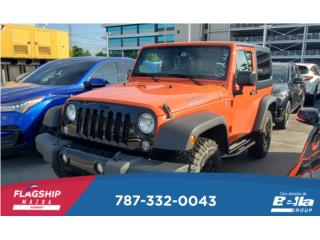 Jeep Willys 2020 , Jeep Puerto Rico
