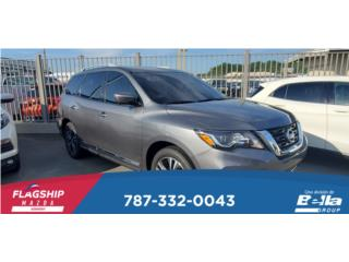 Nissan, Pathfinder 2019  Puerto Rico