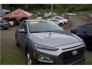 Hyundai, Kona 2019, Accent Puerto Rico