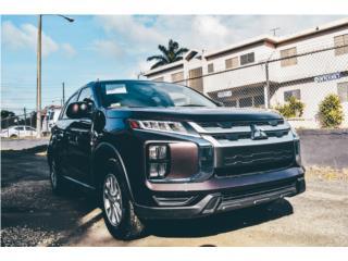 2019 Outlander Sport Sam Edition , Mitsubishi Puerto Rico