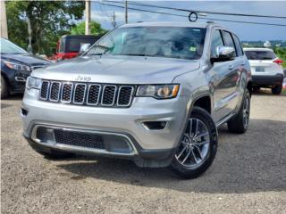 Jeep Puerto Rico Jeep, Grand Cherokee 2017