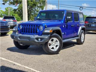 2019 Jeep Grand Cherokee SRT , Jeep Puerto Rico