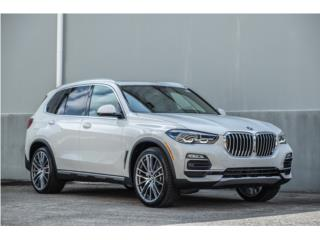 BMW X3 X-DRIVE 3.0I  PRE-OWNED , BMW Puerto Rico