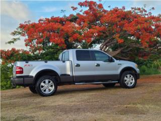 Ford, F-150 2006, Explorer Puerto Rico