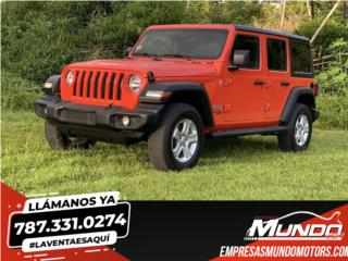 2006 JEEP LIBERTY SPORT,22,518 MILLAS , Jeep Puerto Rico