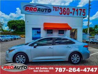 TOYOTA YARIS HATCHBACK 2017 ¡ESPECTACULAR! , Toyota Puerto Rico