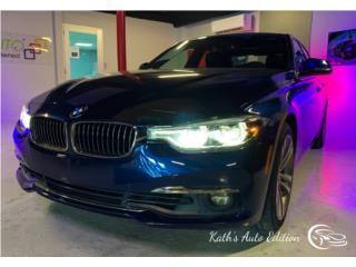 Kath's Auto Edition Puerto Rico