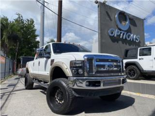 Ford, F-250 Pick Up 2009  Puerto Rico