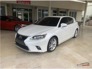 NX 200 F SPORT INT ROJOS IMPORTADA!!! , Lexus Puerto Rico