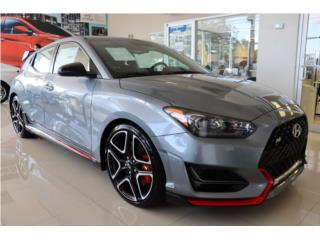 Hyundai, Veloster 2019, Accent Puerto Rico