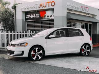 Volkswagen Puerto Rico Volkswagen, GTI 2019