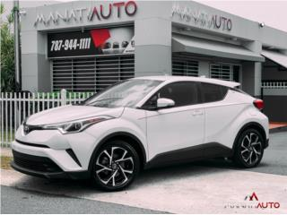 Toyota, C-HR 2019  Puerto Rico