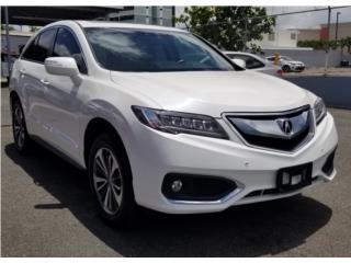 Acura, Acura RDX 2018, Acura TLX Puerto Rico