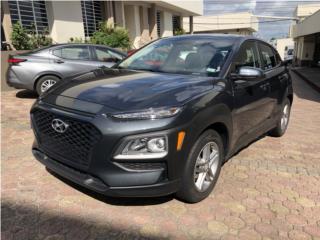 Hyundai, Kona 2020, Accent Puerto Rico