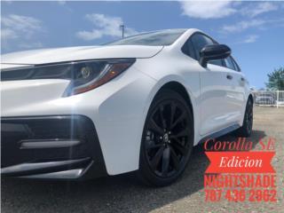 2019 Toyota Corolla L, I9864008 , Toyota Puerto Rico