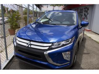 Mitsubishi mírage  2014 , Mitsubishi Puerto Rico