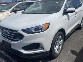 Ford, Edge 2020  Puerto Rico