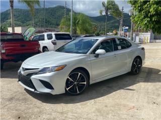 Toyota, Camry 2020, Rav4 Puerto Rico