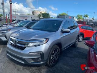 HONDA PILOT EX !WOW! SOLO 1,197 MILLAS! , Honda Puerto Rico