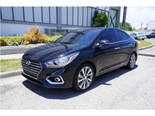 HYUNDAI ACCENT 2020 , Hyundai Puerto Rico
