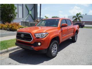 TOYOTA TACOMA 2016  , Toyota Puerto Rico