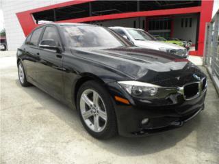 BMW 320 I 2017 Pago aprox $399 , BMW Puerto Rico
