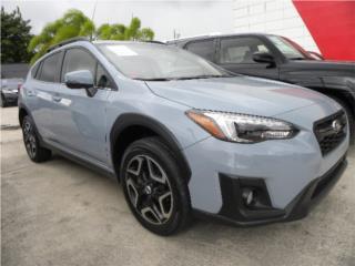 Subaru Puerto Rico Subaru, Crosstrek 2018