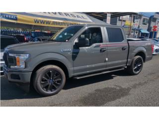 FORD F150 STX 2019 4ptas 4x4 $38,995 , Ford Puerto Rico