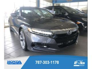 Honda, Accord 2020, CR-V Puerto Rico