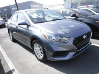 2019 Hyundai Accent, T9059179 , Hyundai Puerto Rico