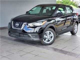 KICK SV PRE-OWNED , Nissan Puerto Rico